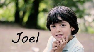 El pequeño Joel