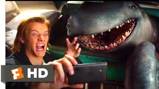 Nonton Monster Trucks  2017    Monster Bros  Scene  3 10    Movieclips Film Subtitle Indonesia Streaming Movie Download