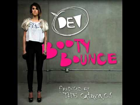 Dev - Booty Bounce (Official Music Audio)