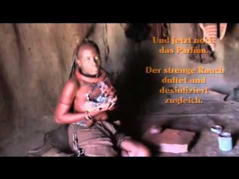 Himba in Namibia/ Kaokoveld - 2012