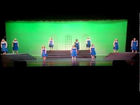 Somewhere Over The Rainbow- Celtic Women