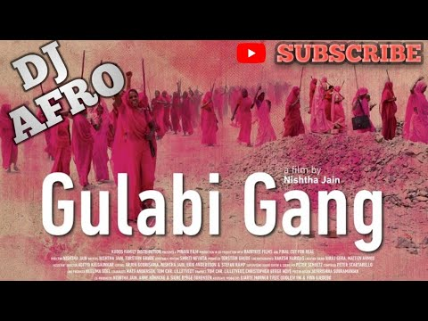 Video DJ AFRO KIHINDI MOVIE (GULABI GANG)🔵 download in MP3, 3GP, MP4, WEBM, AVI, FLV January 2017