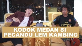 Video MERUBAH KODOK MEDAN JADI SULTAN - PART 1 MP3, 3GP, MP4, WEBM, AVI, FLV Maret 2019