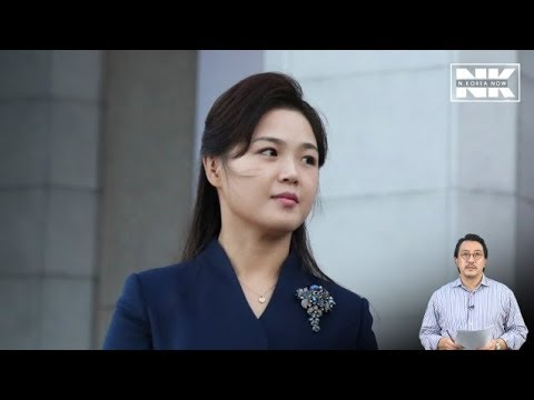 How much do you know about Ri Sol-ju, the wife of North Korean leader Kim Jong-un?