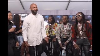 Nonton The Truth Behind Migos   Qc Vs Joe Budden Incident At The Bet Awards From Dj Akademiks Pov  Film Subtitle Indonesia Streaming Movie Download