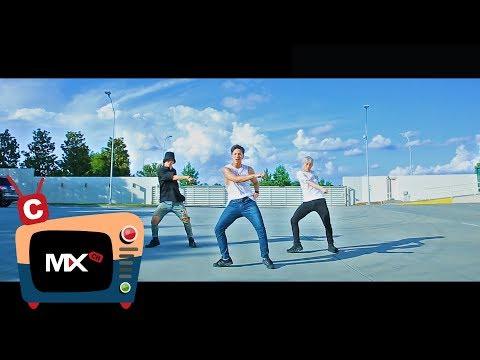 [몬채널][C] SN X JH - Side To Side (Choreography)