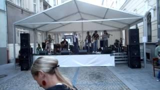 Video Ostrava, oslava 100 let restaurace U rady - Zpocený voko