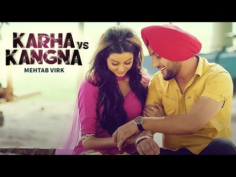 Karha Vs Kangana Songs mp3 download and Lyrics