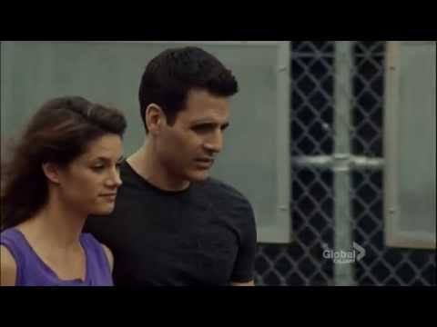 ~* Rookie Blue Sam and Andy season 6 episode 9  (6 x 09) - Wedding discussion *~