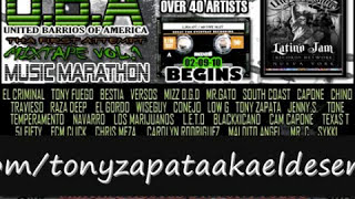 Tony Zapata YouTube video