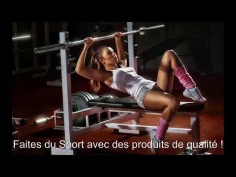 Articles Sport, Destockage Sport, Vetements de sport Homme, Femme et Enfant, Sportline-Privee