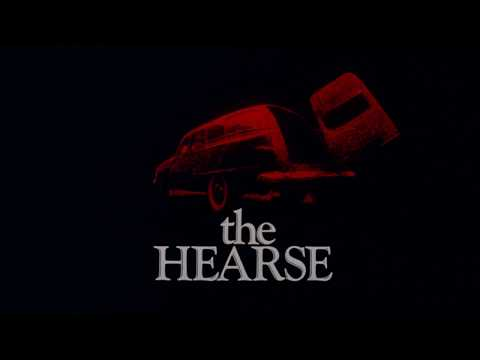 The Hearse: 1980 Theatrical Trailer (Vinegar Syndrome)