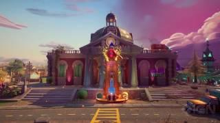 Plants vs. Zombies Garden Warfare 2: Trouble in Zombopolis Part 2 Official Trailer by IGN