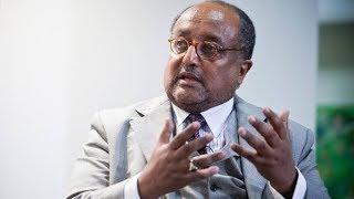 ልዑል አስፋ-ወሰን ዓሥራተ - ኢትዮጵያና ያጋጠማት ችግር መንስዔ፣ መፍትሔና ተስፋ | Prince Asfa-Wossen Asserate Kassa on Ethiopia