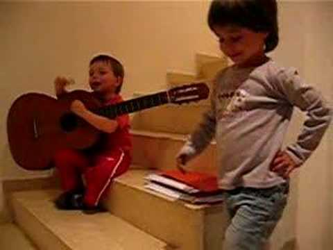 En guillemet sap cantar!!!!!!!