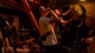 Video Reálna Fikcia - Spravodlivosť (Live in Nové Korzo)