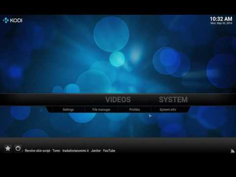 [HOW-TO] Install Stream All The Sources (SALTS) addon to Kodi [05-2016]
