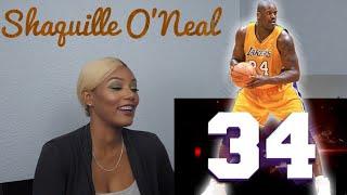 Video Clueless New NBA Fan Reacts to Shaquille O'Neal Top 30 Basketball Career Plays Highlights MP3, 3GP, MP4, WEBM, AVI, FLV September 2019