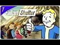 Fallout Shelter Sobrevivendo Ao Mundo Radioativo conhec