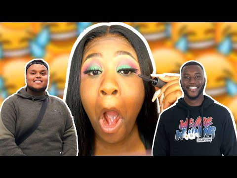 CHUNKZ & HARRY PINERO DO MY VOICEOVER WITH NO MANNERS. they violated me.