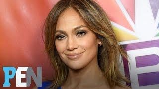 Jennifer Lopez Talks Work-Life Balance And Meditation | PEN | People