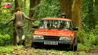 Frankie and Sadie Stuck in the Country - Lip Service - Series 2 - BBC Three