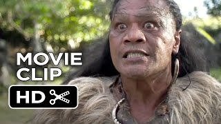 Nonton The Dead Lands Movie Clip   Monster In The Flesh  2014    James Rolleston  Lawrence Makoare Movie Hd Film Subtitle Indonesia Streaming Movie Download