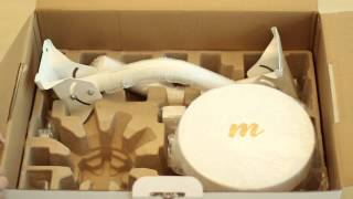 Mimosa B5-Lite Unboxing