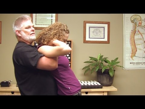 Adjustments - Circle Us On Google Plus @ https://plus.google.com/+psychetruth 5 Chiropractic Adjustments, Hip Adjustment Part 1, Austin Chiropractor Jeff Echols Part 1 Chi...