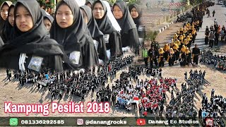 Video MADIUN KAMPUNG PESILAT INDONESIA 2018 || PEMBUKAAN DAN PERJALANAN (Part 1) MP3, 3GP, MP4, WEBM, AVI, FLV Desember 2018