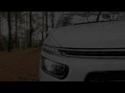 Vídeo do GRAND C4 PICASSO