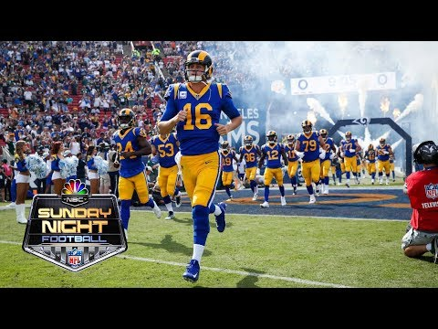 Video: NFL Week 8 Recap: Rams still undefeated, Rodgers vs. Brady preview I NBC Sports