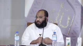 Ustaz Sadiq Mohammed Abu Hyder   ኡስታዝ  ሳዲቅ መሐመድ አቡ ሃይደር   VTS 01 2