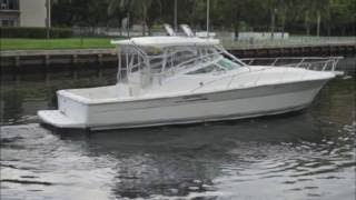 41' Wellcraft Coastal 39 twin diesel Sport Fisher