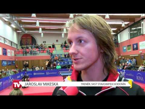 TVS: Sport 7. 11. 2016
