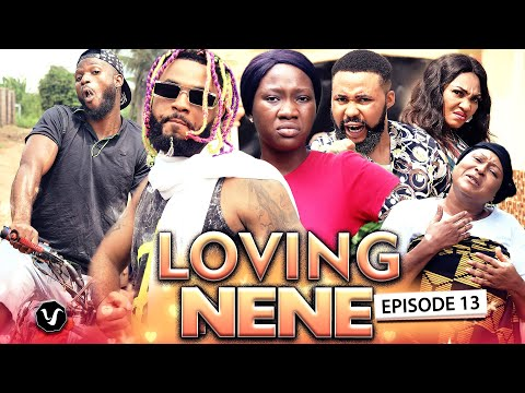 LOVING NENE FINAL EPISODE (New Hit Movie) 2020 Latest Nigerian Nollywood Movie Full HD