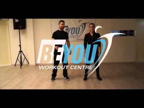 Be You's training videos