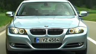 Roadfly.com - 2009 BMW 3 Series