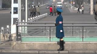 Nonton Pyongyang Traffic Lady - April 2016 Film Subtitle Indonesia Streaming Movie Download