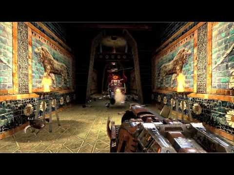 Serious Sam HD: The Second Encounter (CD-Key, Steam, Region Free)