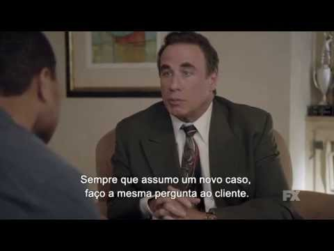 American Crime Story (Teaser 'The Question')