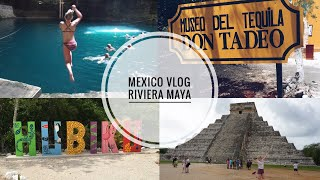 Hi all! I'm back finally with Mexico Vlog Part 2 wahooo I hope you enjoy, Part 1 is linked down below along with the hotel we...