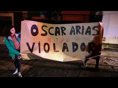 Costa Rica: Missbrauchsvorwürfe gegen den ehemalige ...