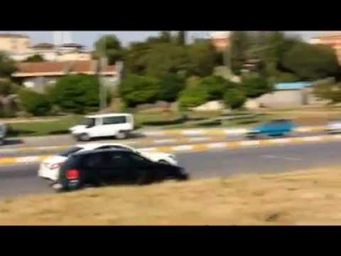 Banned Mercedes CLS Commercial - Yasaklanan Mercedes CLS Reklamı
