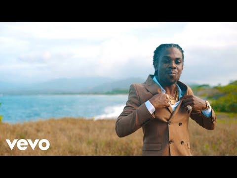 Jahmiel - AOK (Official Music Video)
