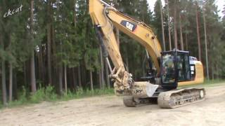 """Другие видео создания пляжей:Создание пляжа 2 (работа с камнем). Excavator work with stone:  https://youtu.be/jOEwiPTPct8Работа с камнем. Изменения ландшафта. Excavator work with stone:   https://youtu.be/jOEwiPTPct8Строительство пляжа:      https://youtu.be/Valn8NMXDtwДелаем VIP пляж. Building the beach :     https://youtu.be/qwBGGze1V28Строим горку с бассейном:      https://youtu.be/ceOWptLtSPUСтроим пляж, используем камни. Cat 325DL:   https://youtu.be/vQpByhdRUSc1.Строительство пляжа (рабочие моменты):    https://youtu.be/ZLFCmOf4Tek2.Строительство пляжа(экскаваторы):   https://youtu.be/zw9MbFG5hMk3.Строительство пляжа(фронтальники):   https://youtu.be/GKJOl162TM4Поле чудес в стране дураков. (видеоклип):   https://youtu.be/gucDb8uta6oМузыка: """"Darker thoughts"""" Silent Partner."""
