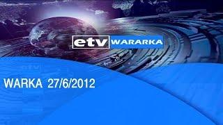 WARKA 27/6/2012 |etv