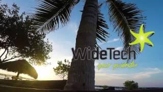 Naturaleza América Latina Widetech