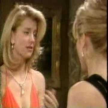 GUIDING LIGHT-- prelude to Alan & Annie's wedding
