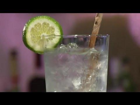 How to Make a Mint Mojito With Vodka : Mojito Recipes